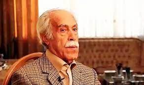 درگذشت منصور اوجی، شاعر «مرغ سحر»