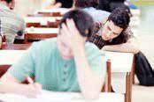 سه نوبته شدن امتحانات نهایی دانشآموزان مناطق سیلزده