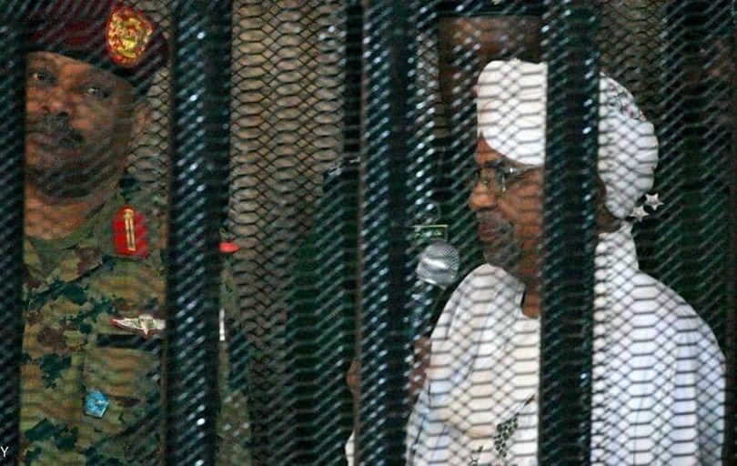 مخالفت دادگاه سودان با درخواست آزادی عمرالبشیر