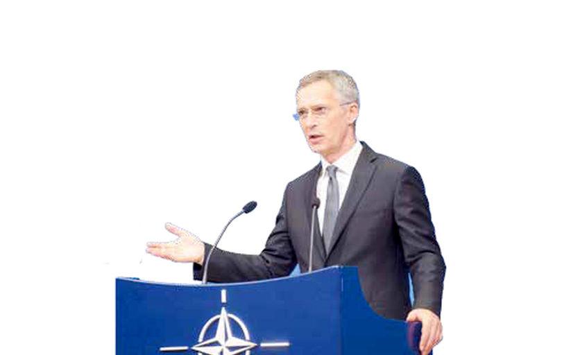 بررسی وضعیت دفاعی و بازدارنگی ناتو در   بروکسل