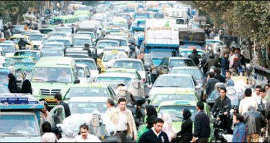 کاهش قدرت شنوایی و بروز اختلالات روانی از تبعات آلودگیصوتی است وضعیت اضطرار آلودگیصوتی در تهران
