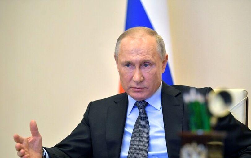 پوتین از تأیید و ثبت اولین واکسن کرونا خبر داد
