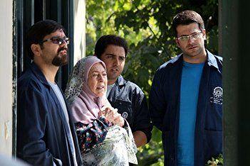 «ای ایران» با صدای «لیلا فروهر» در تلویزیون