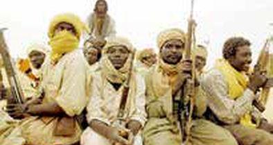 درگیری خونین در دارفور سودان و اعزام نیرو  برای کنترل اوضاع