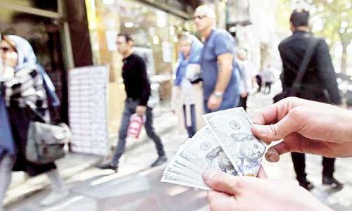 رکورد نرخ رسمی دلار شکست