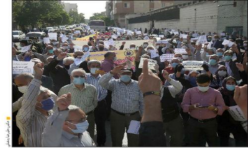 امنیت شغلی و معیشت حق مسلم کارگران است