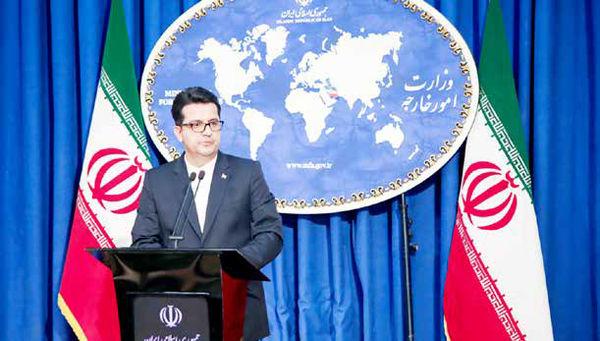 آماده انعقاد تفاهمهای بلندمدت با سایر کشورهای دوست هستیم