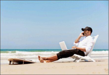 نگاهی به راههای کسب درآمد در سفر