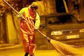 کارگران شهرداری دماوند امسال حقوق نگرفتهاند