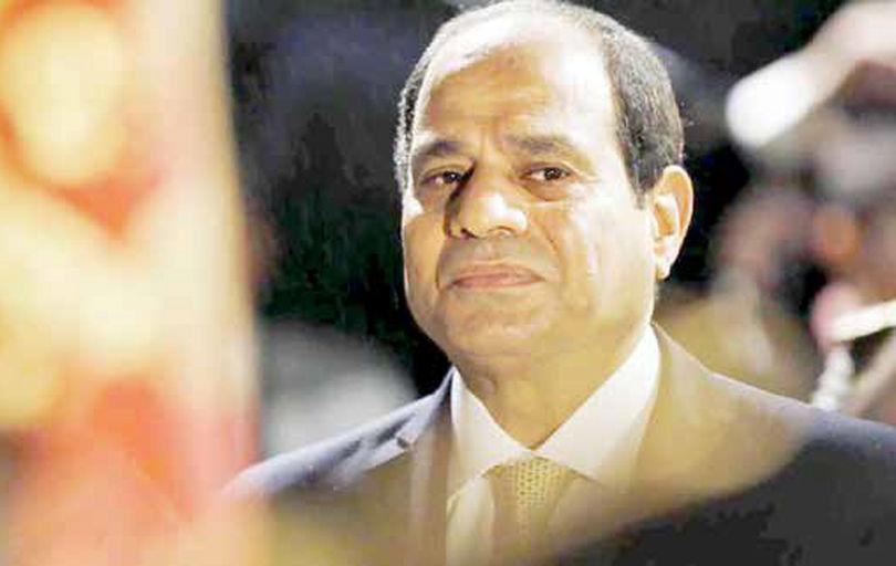 دولت مصر وعده اصلاحات میدهد