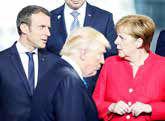 اروپا  دیگر توان حمایت از برجام را  ندارد