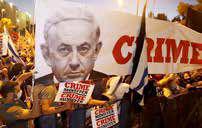 حلقه محاصره نتانیاهو تنگتر شده است