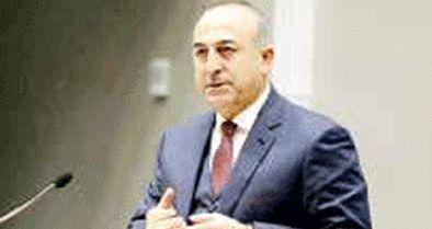 واکنش ترکیه به  گروه تروریستی خواندن سپاه