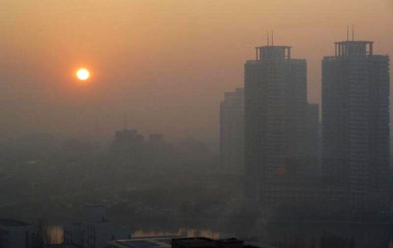 انتقاد از نحوه عملکرد دستگاهها برای کاهش آلودگی هوا