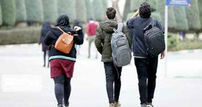 نرخ بیکاری زمستان به دلیل افت مشارکت، تکرقمی شد