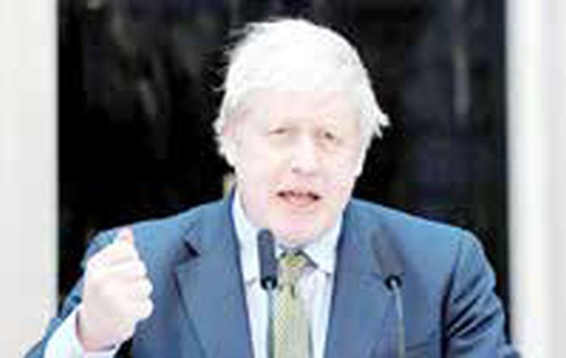 شروط سفت و سخت جانسون برای مذاکره با اتحادیه اروپا