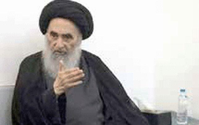 هشدار آیتالله سیستانی درباره نقش عراق در تنش تهران - واشنگتن