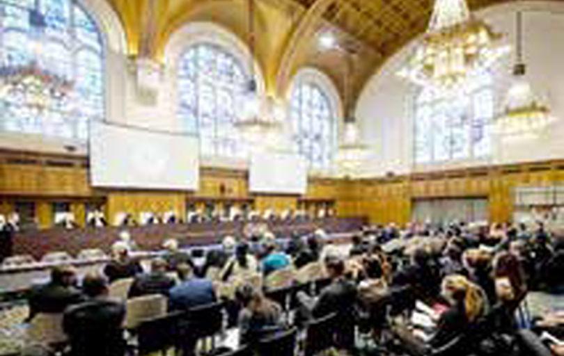 آغاز بررسی شکایت ایران از آمریکا در دادگاه لاهه