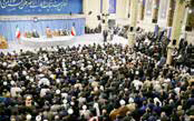 علت مصائب امروز جهان اسلام ضعف اتحاد اسلامی است