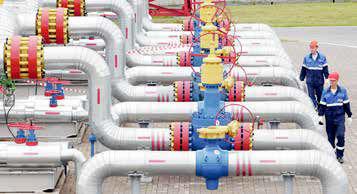روسیه در رسیدن گاز ایران به اروپا کارشکنی میکند