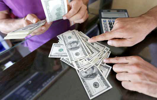 پایان رانت دلار 4200 تومانی؟