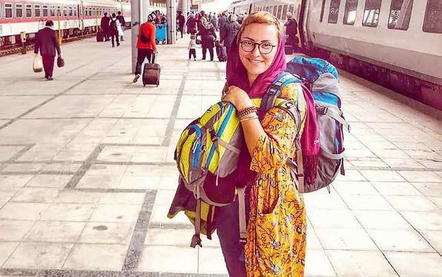 گردشگران از رانندگی ایرانیها خیلی میترسند