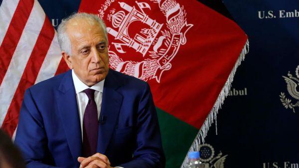خلیلزاد به افغانستان، پاکستان، ترکمنستان و قطر میرود