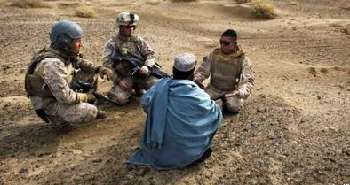 طالبان: با مترجمهای «پشیمان» کاری نداریم!