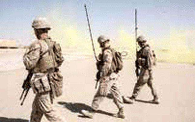 تحرکات و سفرهای مشکوک کاردار آمریکا در عراق