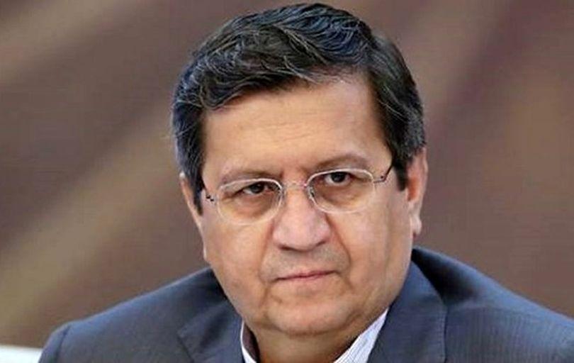 هشدار همتی نسبت به عواقب تامین کسری بودجه از پول بانک مرکزی