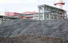 برای جلوگیری از خام فروشی سنگهای معدنی، عوارض وضع کردهایم