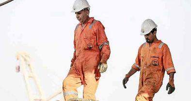 مطالبات کارگران پارس جنوبی روی هواست