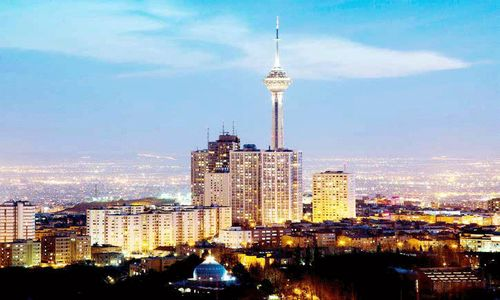 باخت در پایتخت