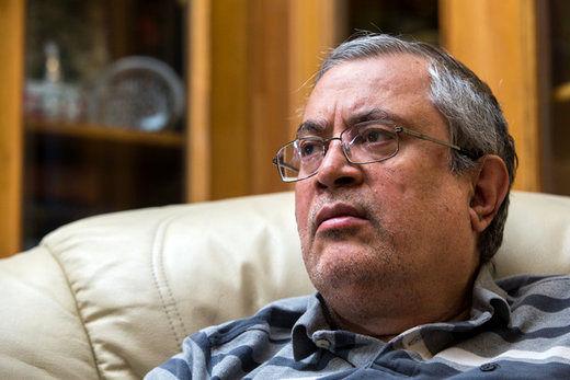 شکایت حجاریان از نماینده عضو جبهه پایداری
