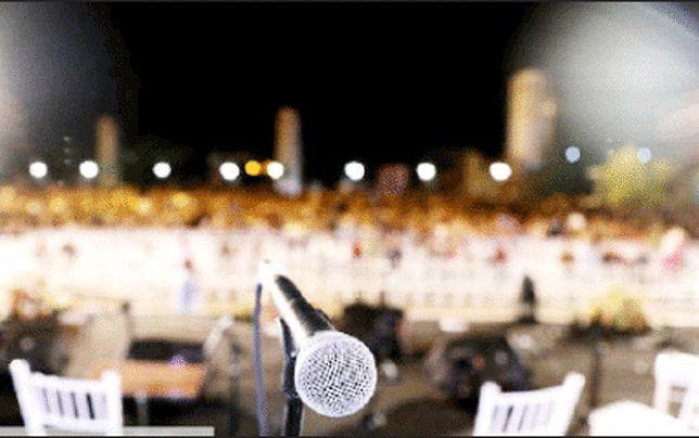 حذف گسترده مخاطب عام کنسرتها