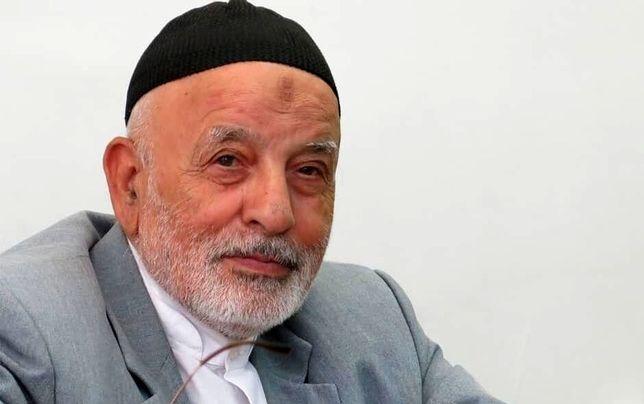 رهبر انقلاب درگذشتِ حاج علی شمقدری را تسلیت گفتند