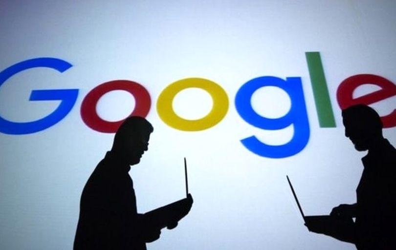 اقدام گوگل علیه ایران