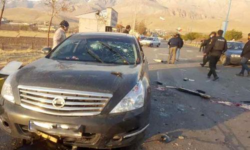 محسن فخریزاده دانشمند هستهای کشورمان ترور شد