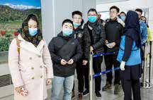 چرا مسافران چینی را در زمان شیوع کرونا جابهجا کردیم؟