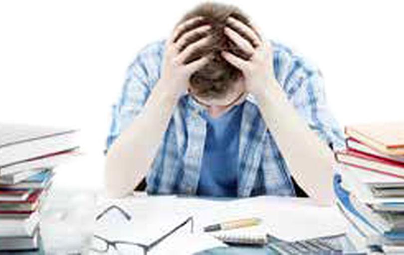 افزایش افسردگی دانشجویان  به دلیل کاهش تعاملات اجتماعی