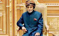چهار کاندیدای احتمالی جانشینی پادشاه عمان