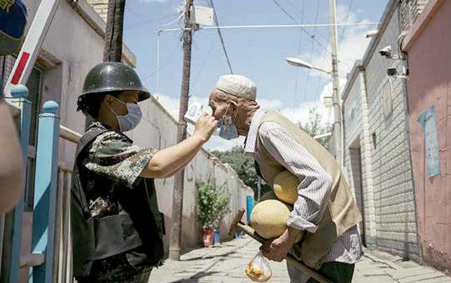کوچاندن اجباری با برچسب تهدید امنیت ملی