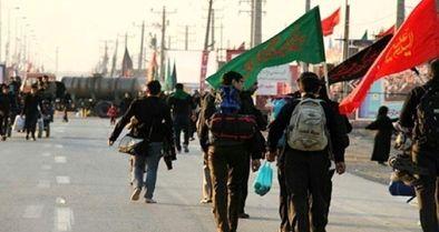 برگزاری هرگونه پیادهروی گروهی به سمت مرزهای غربی ممنوع است