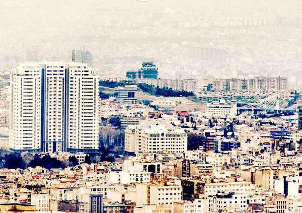 افزایش «سوئیت نشینی» در تهران