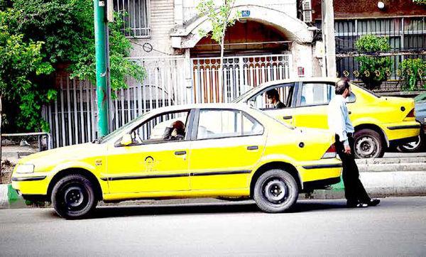 یک ماه پس از سهمیهبندی به روایت رانندههای تاکسی
