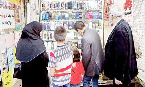 اپراتورها موبایل قسطی میفروشند