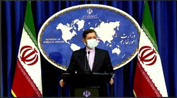 صدور بیانیه نشست پایانی کشورهای ضامن روند آستانه