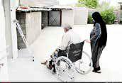 ایمنسازی ۹۶ مرکز شبانهروزی بهزیستی در مقابل سیل