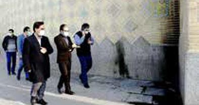 بلاتکلیفی حریم تئاترشهر، در ماههای پایانی دولت
