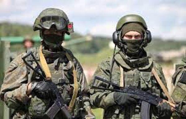 پنتاگون: حضور نظامی روسیه در نزدیکی اوکراین گستردهتر از ۲۰۱۴ است